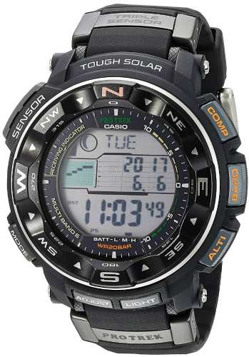 Casio Men's Pro Trek