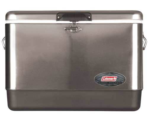 Coleman-Steel-Belted-Portable-Cooler 2