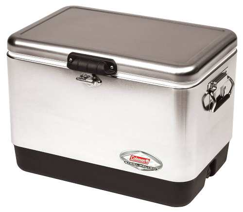 Coleman-Steel-Belted-Portable-Cooler