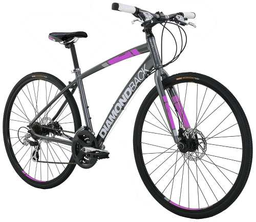 Diamondback Bicycles Women's Clarity