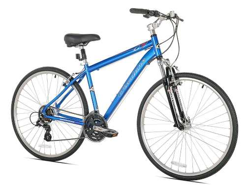 Giordano G7 Men's Hybrid Bike