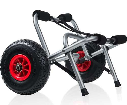 Kayak Cart Dolly Wheels Trolley