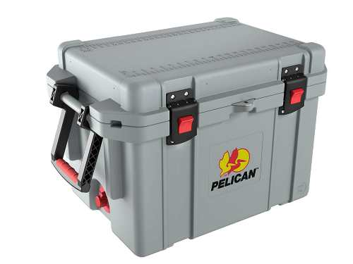 Pelican-Elite-Cooler-Quart-Gray