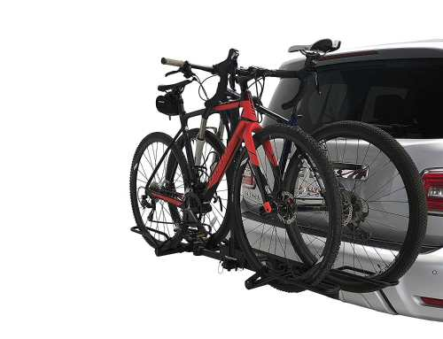 Hollywood Racks Trail Rider Hitch Rack