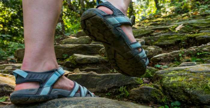 The 10 Best Hiking Sandals of 2020