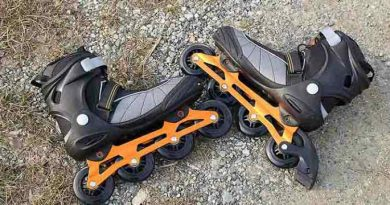 The 12 Best Roller Skates For Kids, Men & Women – [2019]