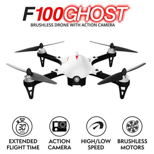 Brushless Drone