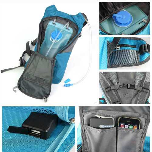ECEEN Hiking Backpack