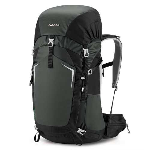 Gonex 55L Hiking Backpack