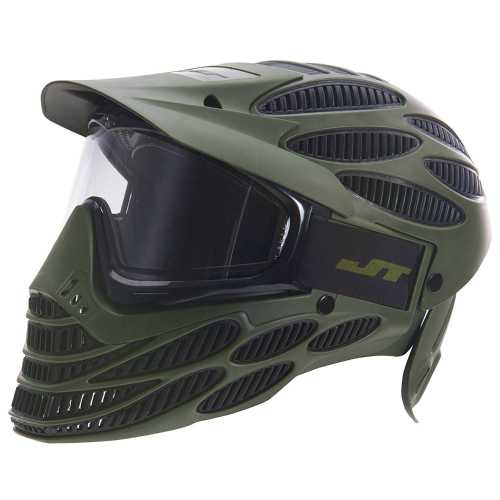 JT Spectra Flex 8 Full Head and Face