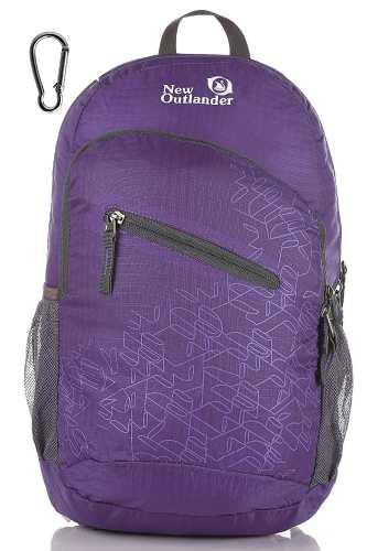 Outlander Ultra Lightweight Packable