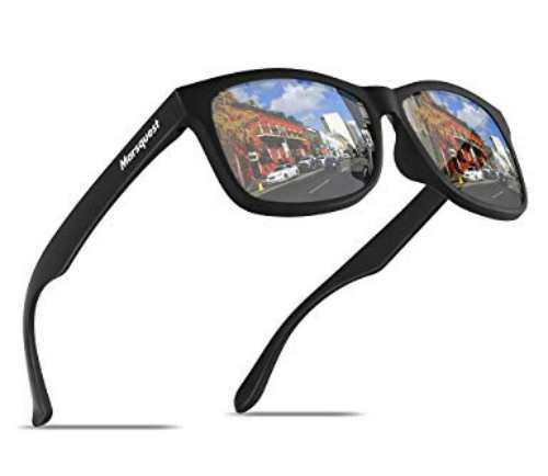Polarized Sunglasses for Men Women