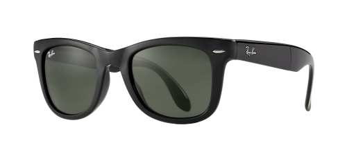 Ray-Ban RB2132 New Wayfarer Sunglasses 2