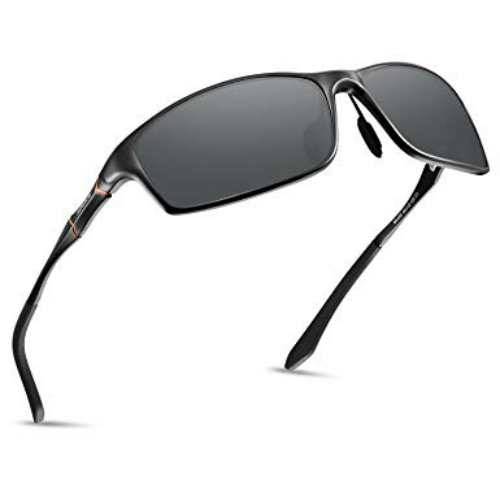 SOXICK Polarized Mens Womens Sunglasses
