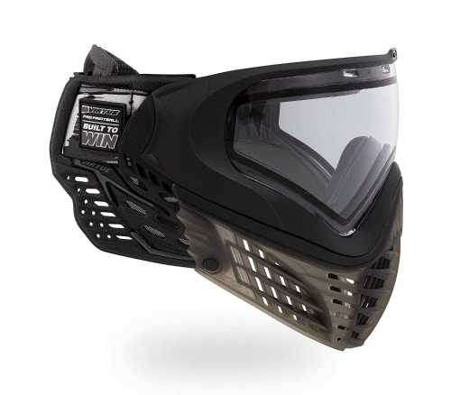 Virtue VIO Contour II Thermal Paintball Goggles