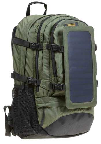 XTPower Hiking Solar Backpack