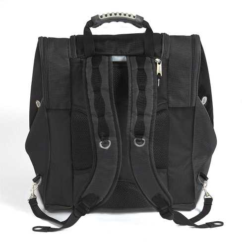 Athalon Everything Boot Bag