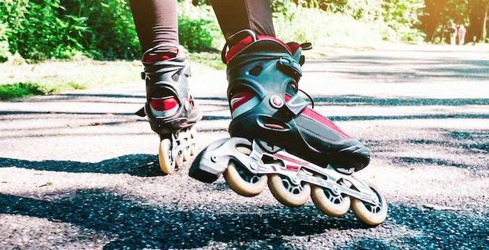Best Inline Speed Skates