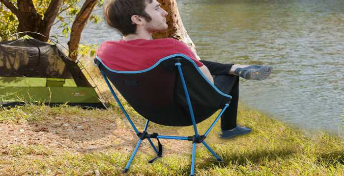 Camping Backpack Chairs