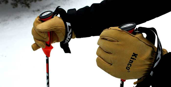 32546232a The 6 Best Ski Gloves of 2019 - Outdoor Pursuits