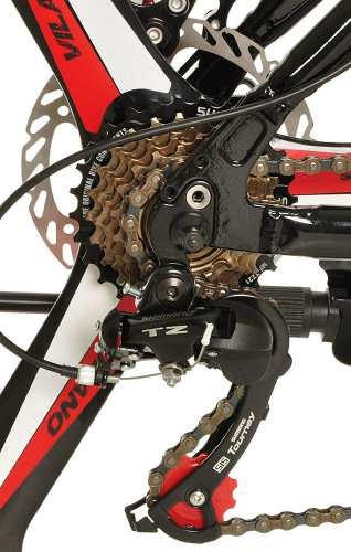 Mountain Bike gear