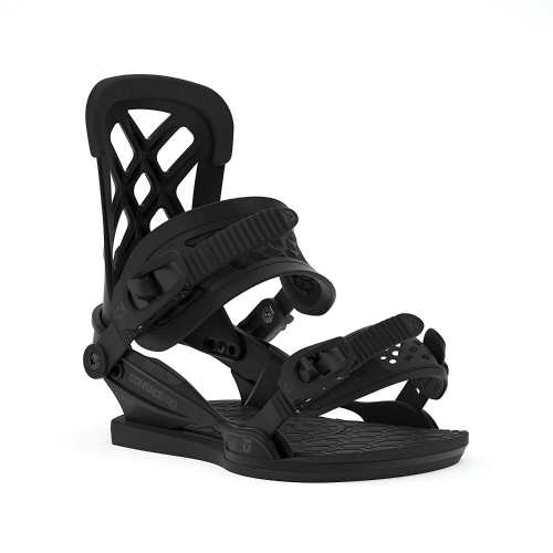 Union Contact Pro Men's Snowboard Bindings