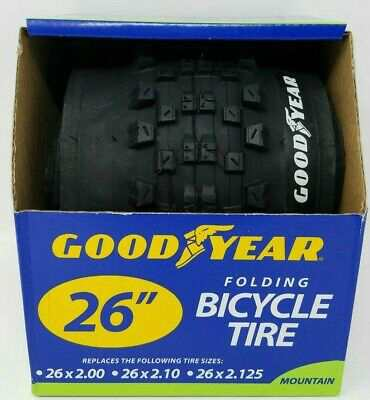 Goodyear-Folding-Bead-Mountain-Bike-Tire