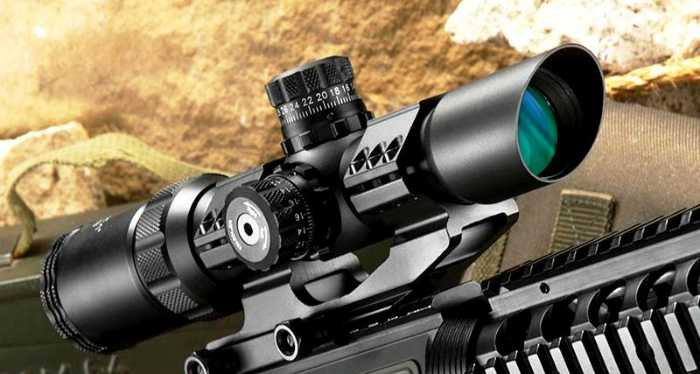 Best-Rifle-Scopes