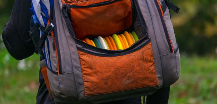 Best Disc Golf Bags