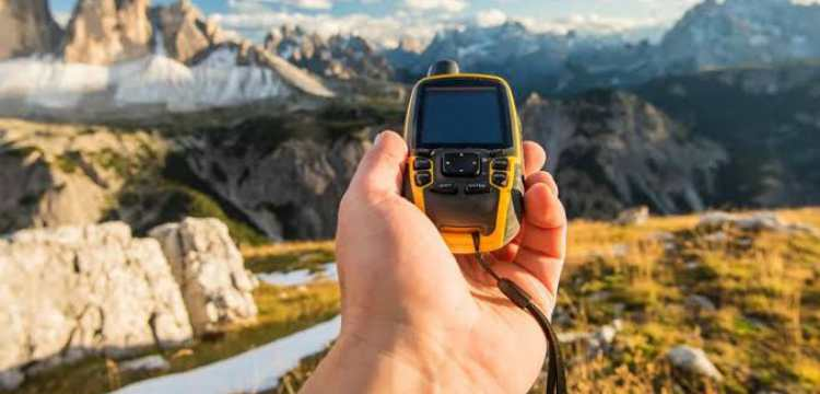 Best GPS for Hiking & Backpacking