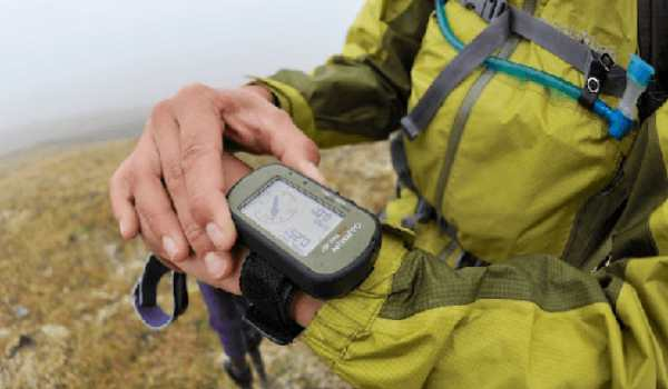 Best Hiking GPS