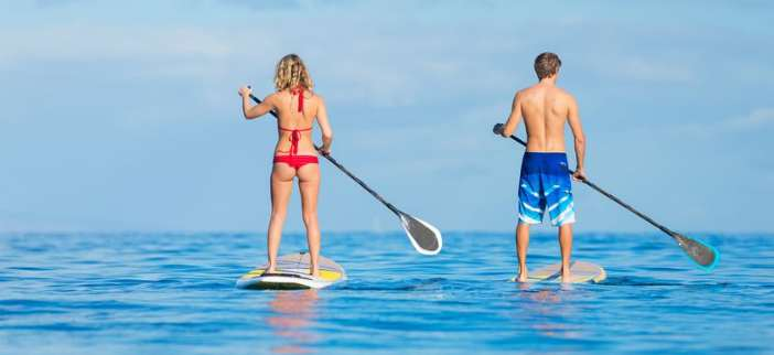 Best All-Around Paddle Board