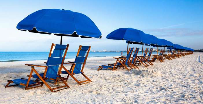 Best Beach Chairs