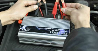 car power invertor