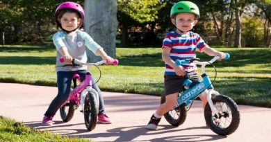 Best Bikes for 4-5 Year old Kids