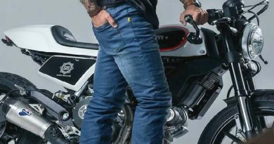 Best Motorcycle Jeans Pants