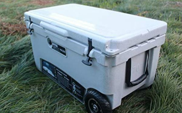 Wheeled Coolers