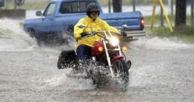 Best Motorcycle Rain Suit