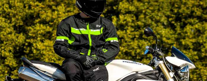 Best Motorcycle Rain Gear & Suits