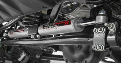Best Steering Stabilizer