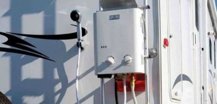 Best Tankless RV Water Heaters