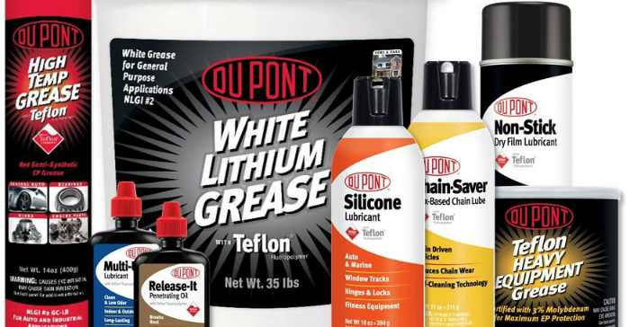 Best Motorcycle Chain Lubes