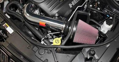 Best Cold Air Intakes