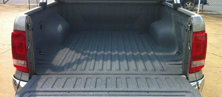Best Spray In Bed Liner For Truck