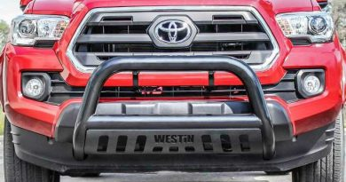 Best Truck Bull Bars / Grille Guards