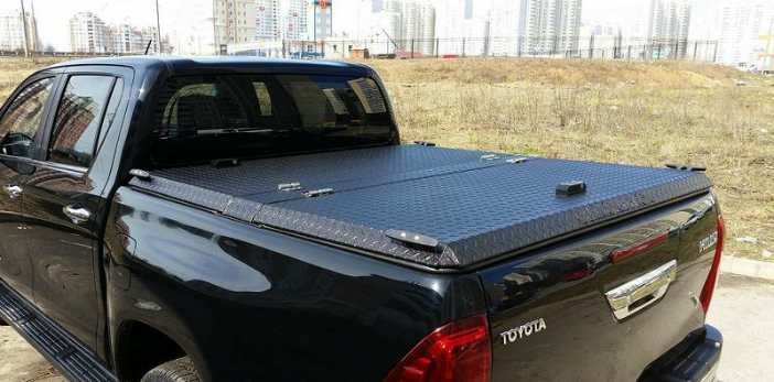 Best Truck Bed Tonneau Cover