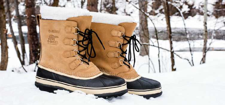 Best Women's Winter Snow Boots