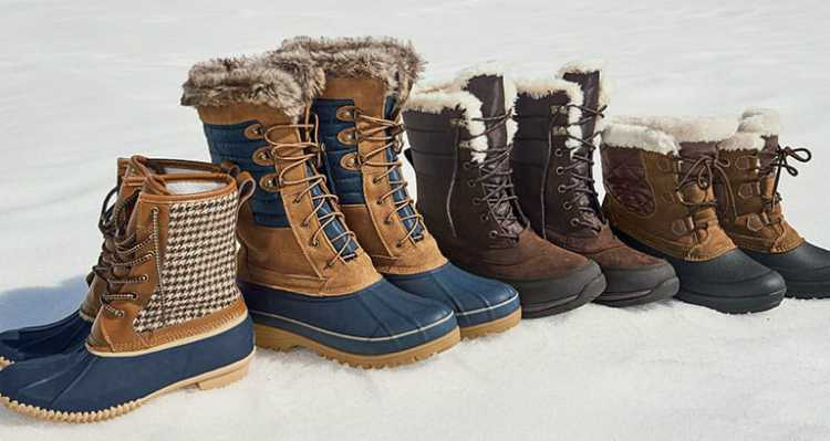 Best Women's Winter Snow Boot