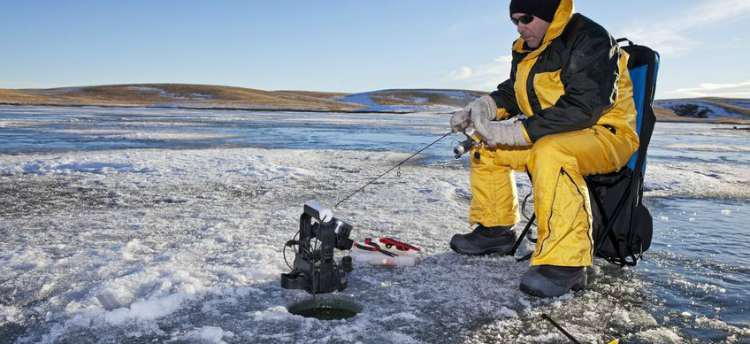 best ice fishing boots for Men